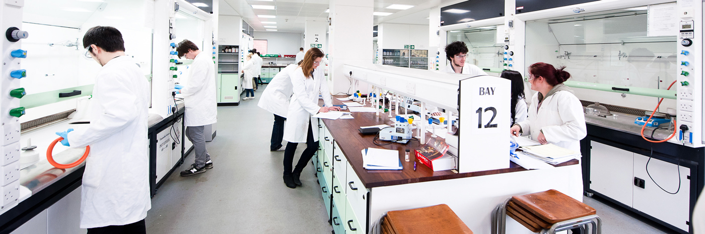 School of Chemistry