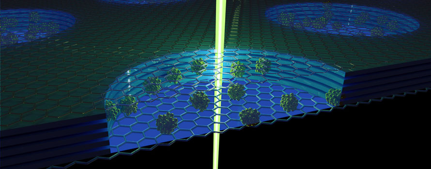 Nanometer Resolution Elemental Mapping in Graphene-Based TEM Liquid Cells