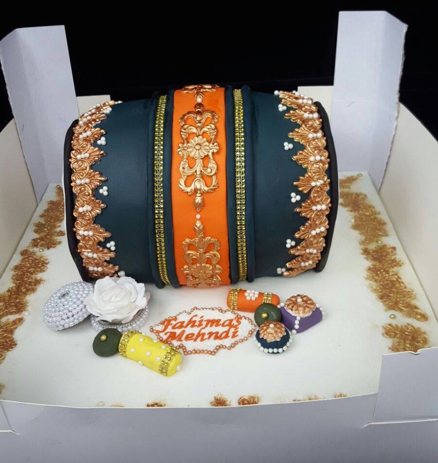 Mehndi Cake Manchester : Student s from the school of mathematics