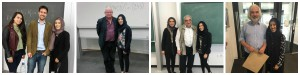 lecturers collage