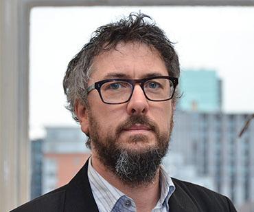 Damian O'Doherty
