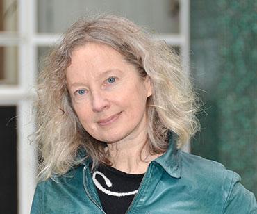 Petra Tjitske Kalshoven