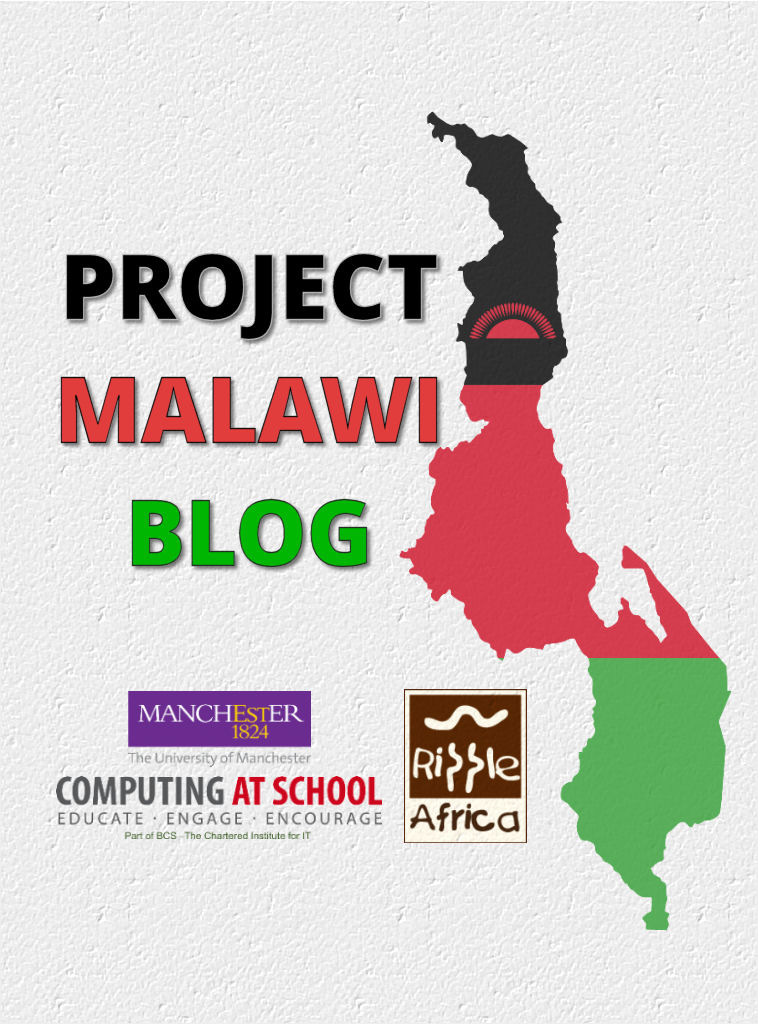 A photo of Project Malawi