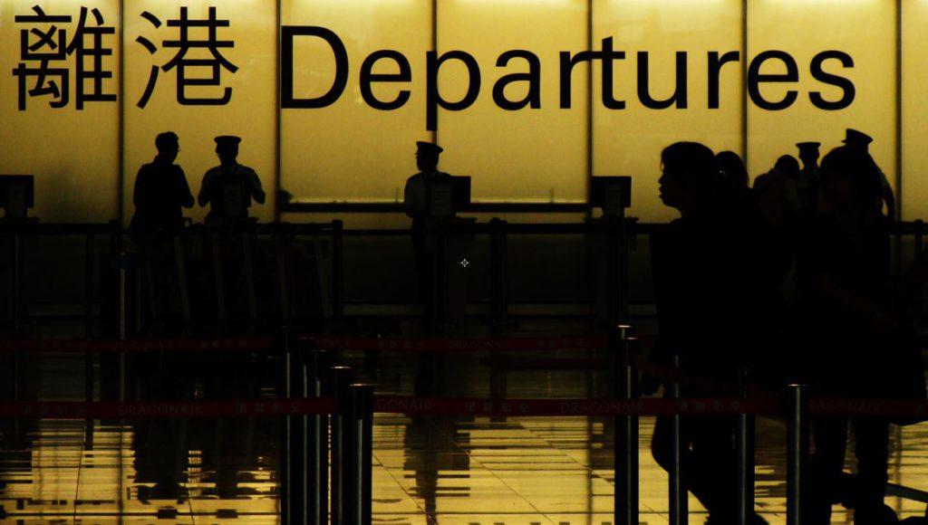 airport, biometrics, university of manchester