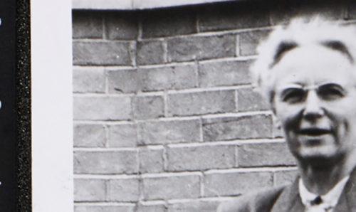 Kathleen Drew-Baker
