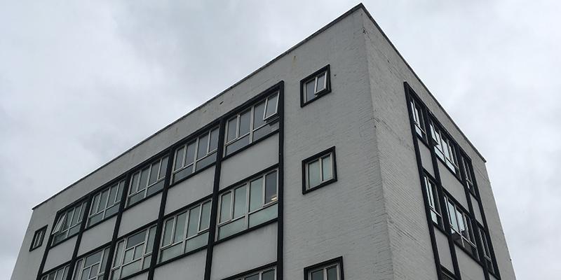 James Lighthill Building