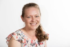 Marie O'Brien, histologist