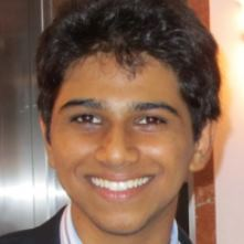 A photo of Zac Hamid