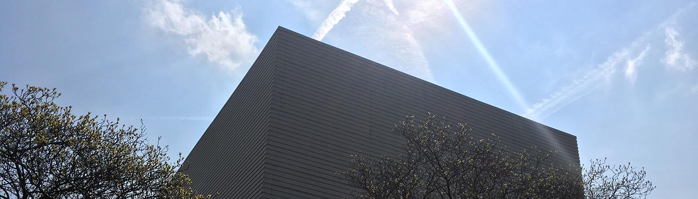 The Ferranti Building