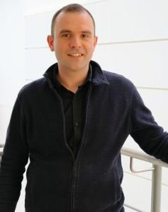 Dr Cyril Bussy