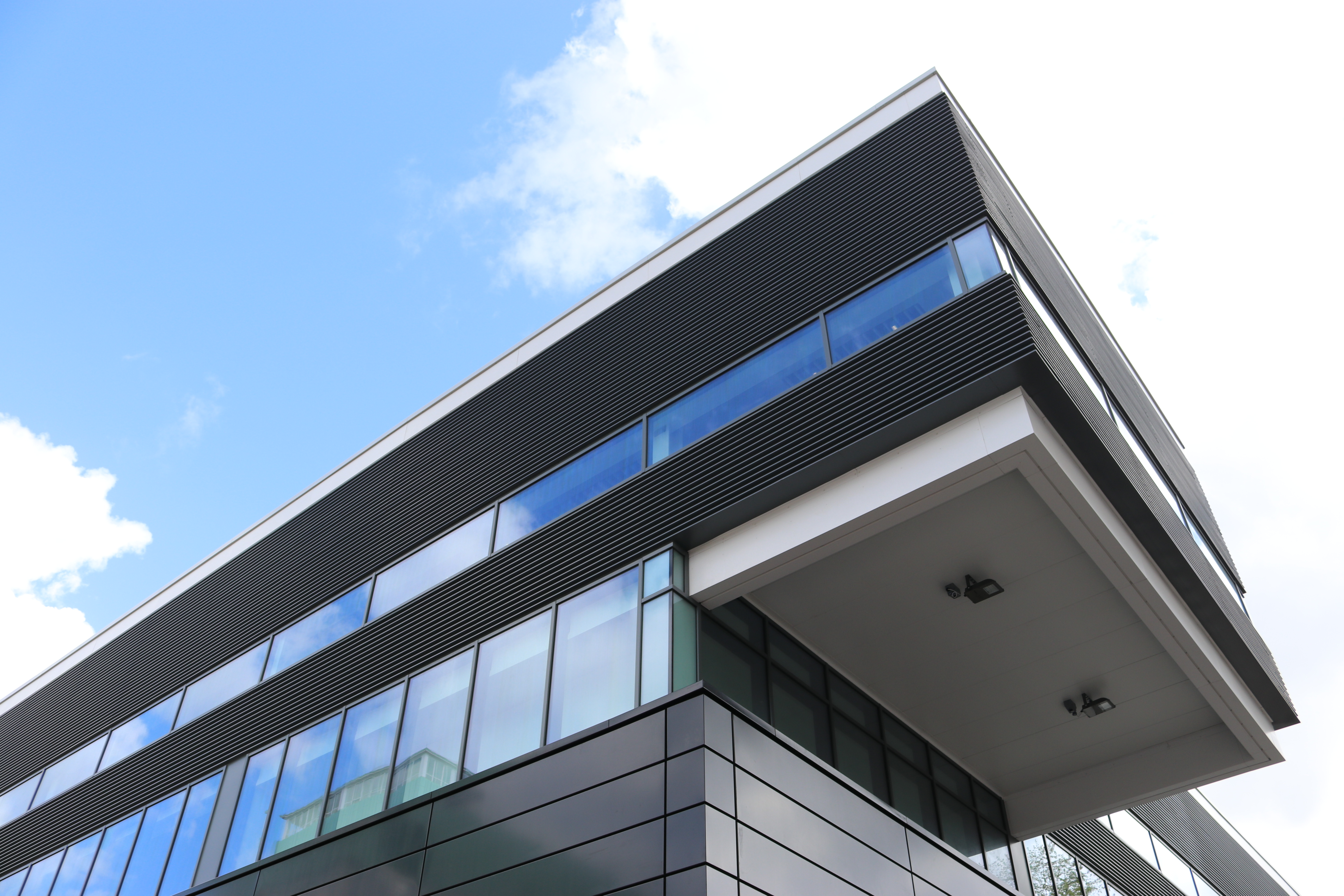 Graphene Engineering Innovation Centre