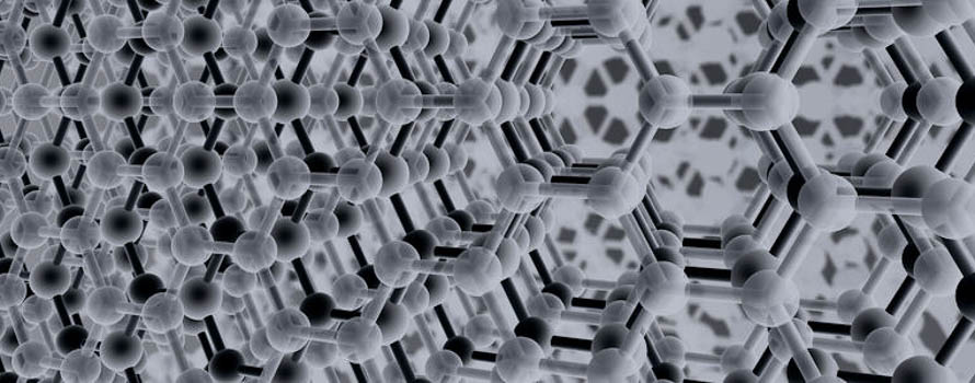 The honeycomb structure of graphene