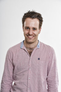 Mark Quinn