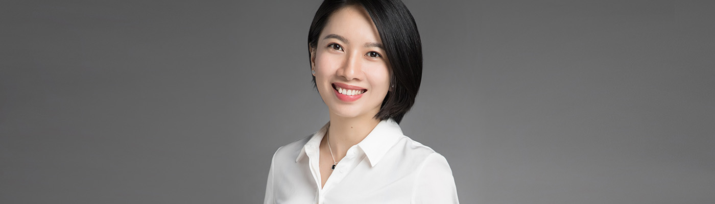 Meini Su - lecturer in Structural Engineering and chartered civil engineer