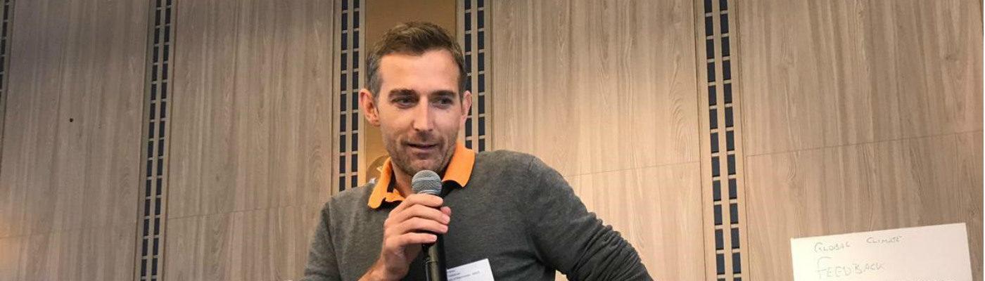 Steve Knox, Software engineer