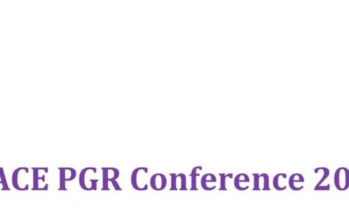 Banner image postgraduate research conference