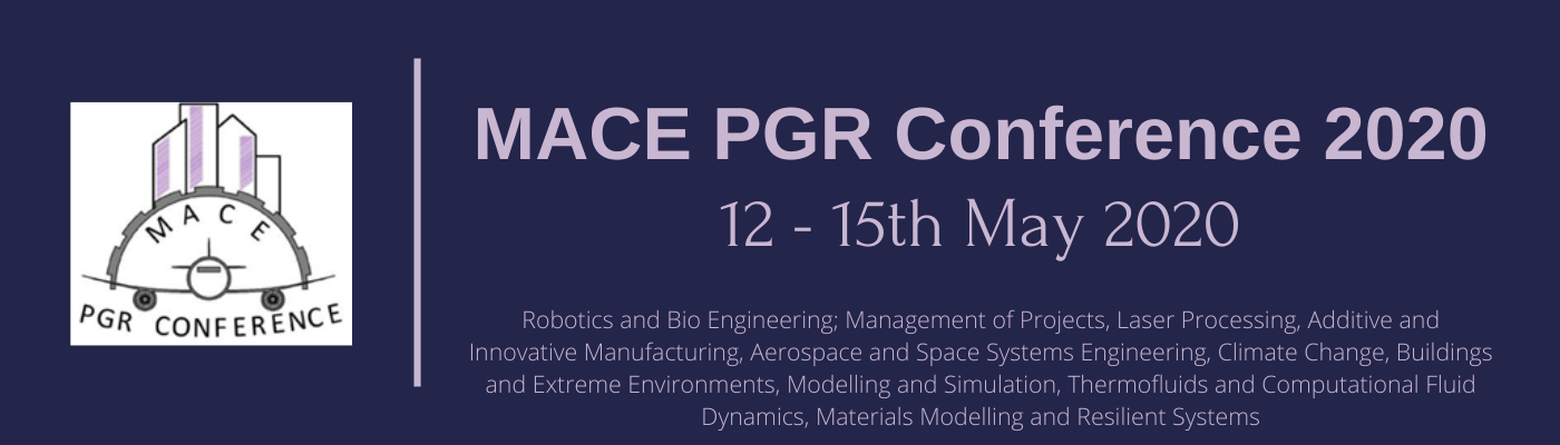 PGR Conference image