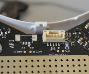 Antenna Socket