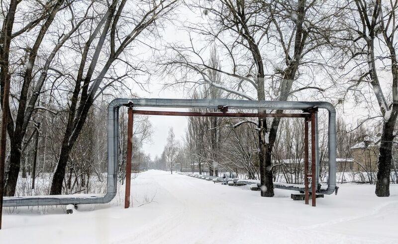 chernobyl, dalton