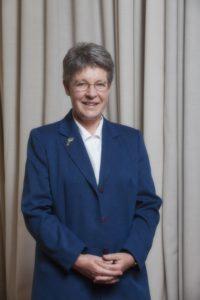 Dame Jocelyn Bell