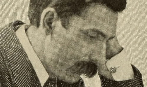 Sebastian Ferranti
