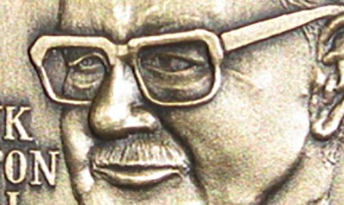Frank Morton Medal