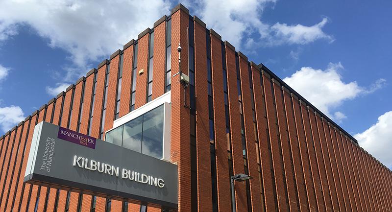 The Kilburn Building
