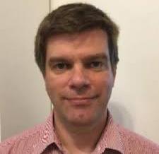 Dr Andrew Markwick