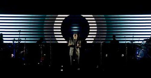 Massive Attack concert