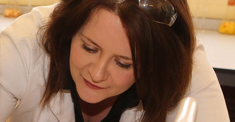 Dr Kristy Turner