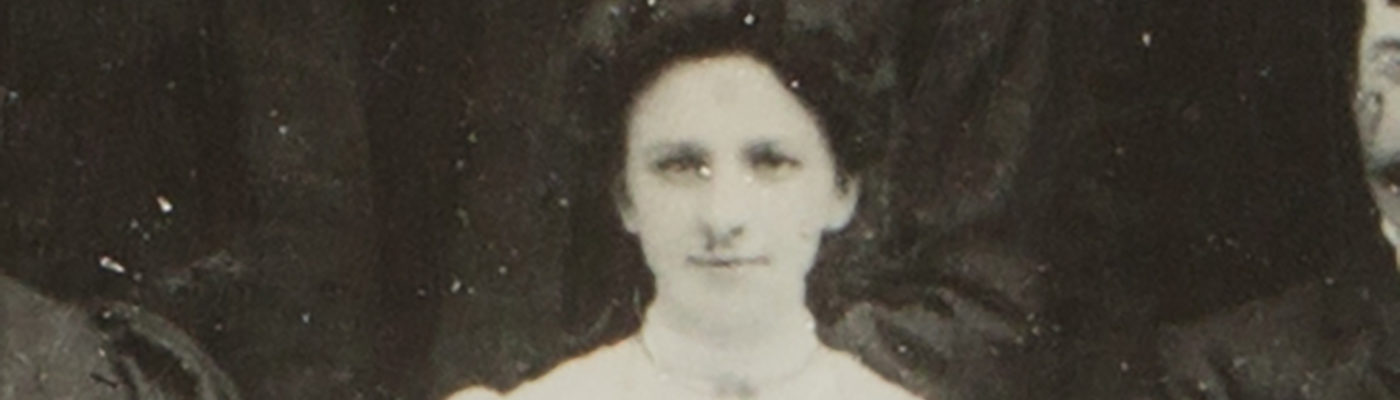Rona Robinson