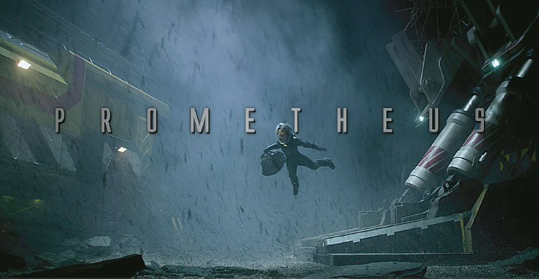 Prometheus promo shot