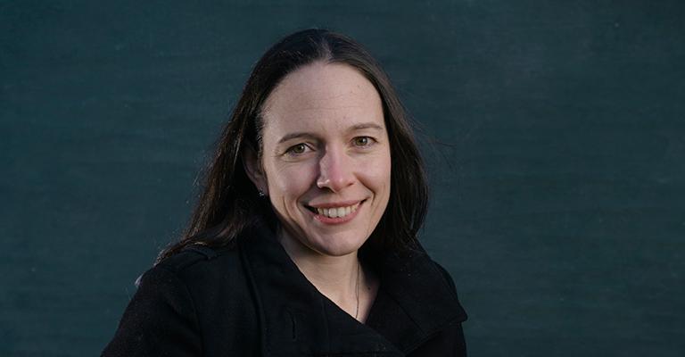 Prof Sarah Haigh