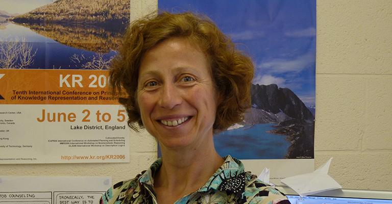 Prof Uli Sattler