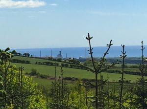Sellafield from afar