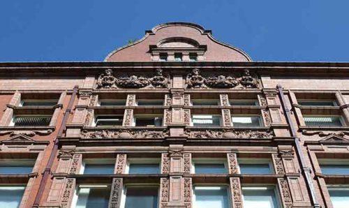 Sackville Street Building