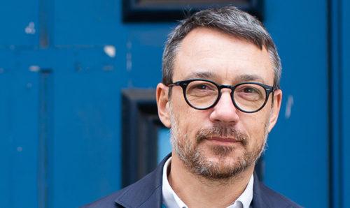 Professor Michael Preuss