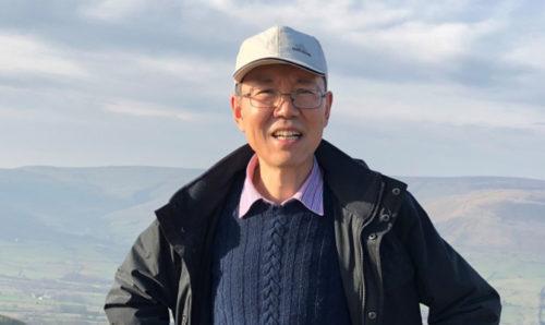 Professor Ping Xiao
