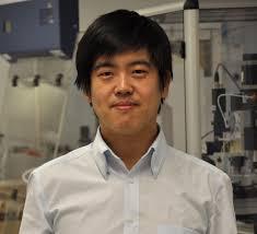 Dr Xuqing Liu