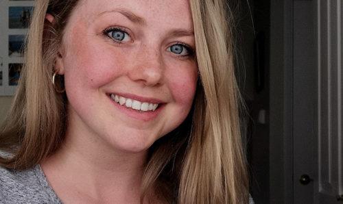 Olivia-Faye Dickinson